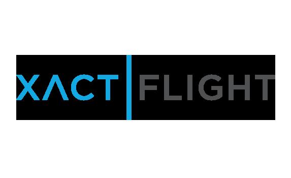 XactFlight logo